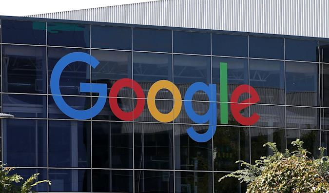 Google had over 75 million takedown requests last month