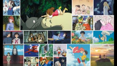 【喚起童年回憶😍】Netflix2月開始上架!線上看《千與千尋》、《龍貓》吉卜力21部經典日本動畫