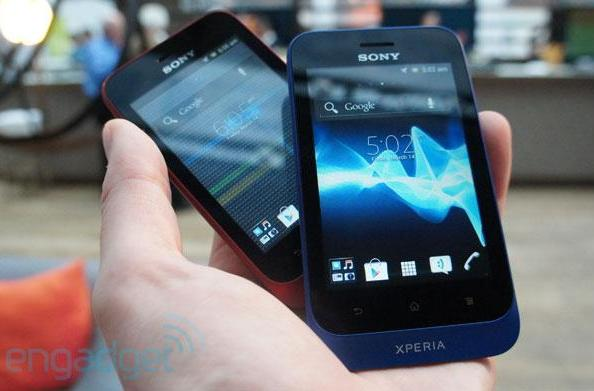 Sony Xperia tipo and tipo dual reach the US in unlocked form, give Americans a taste of dual SIMs