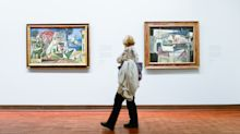 National Gallery to exhibit artworks by Matisse and Picasso, as well as Nam June Paik