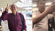 Man who sexually harassed and slapped American on MRT wants to apologise to victim