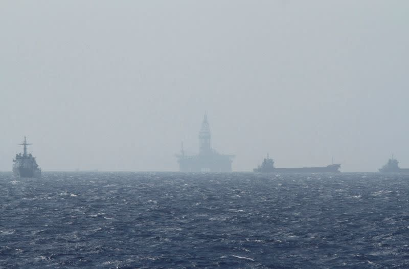 Vietnam hopes for Chinese restraint in South China Sea in 2020