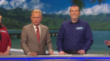 Controversy spins around 'Wheel of Fortune' contestant appearing on show twice