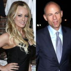 Stormy Daniels fires back after Trump mocks her physical appearance with 'Horseface' tweet