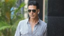 COVID-19: Akshay Kumar Pledges Rs 25 Crore to PM Relief Fund