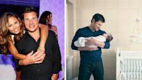 Nick Lachey's 40th Birthday Plans