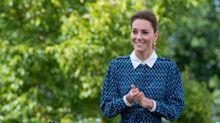 Kate Middleton made a surprise appearance in an $875 dress: Here's where to shop the look for less
