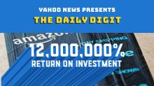 Daily Digit: Amazon's success proves that betting big on family is worth it