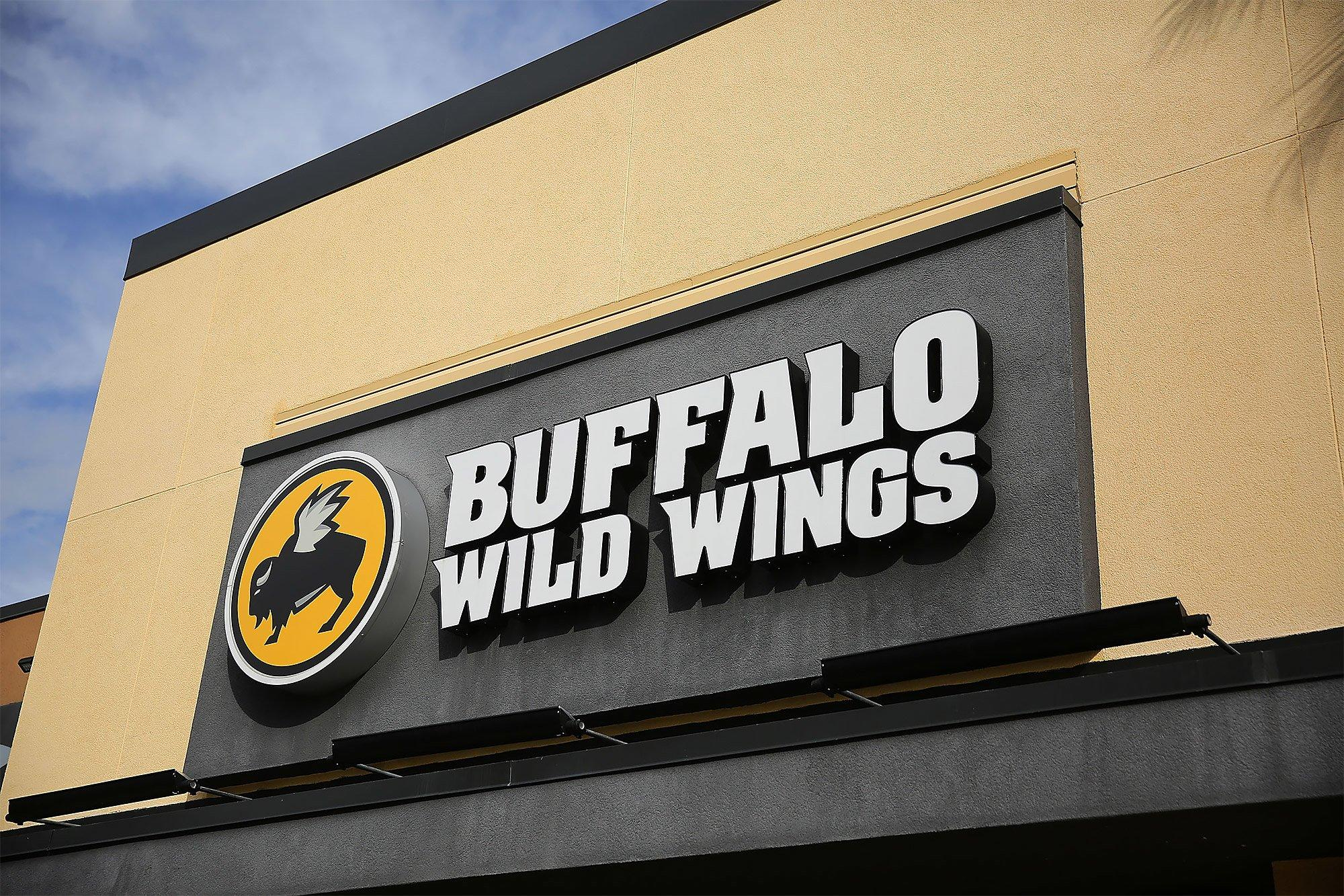 Attorney: Buffalo Wild Wings needs to revamp training