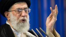 El ayatolá Jamenei dice que Irán puede luchar más allá de sus fronteras