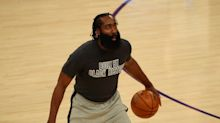 James Harden working with Houston mayor to provide storm aid to city he still calls home