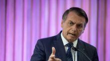 Para Bolsonaro, o 'grande problema' do Brasil é a classe política