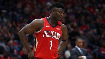 Zion Williamson's NBA debut a 'dream come true' in every way except Pelicans' loss