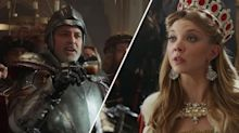 George Clooney teams up with Natalie Dormer for 'Game of Thrones'-inspired coffee ad