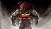 新片速報 1月發售《Street Fighter V: Arcade Edition》有Arcade Mode 有Game可免費更新