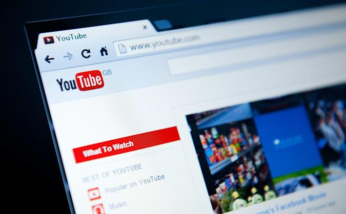 YouTube says T-Mobile downgrades its video quality without consent