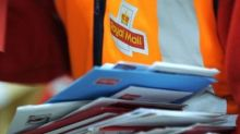 Royal Mail set to be relegated from FTSE 100 Index