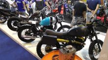 2017 Moto Builds Pilipinas: The Motorcycles
