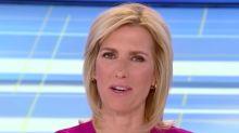 Fox News' Laura Ingraham Fears Bernie Sanders Is A Donald Trump-Level Juggernaut