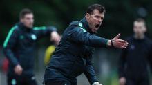 Osnabrück stellt neuen Trainer vor