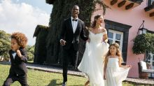 H&M's New Wedding Dress Collection Is Super-Beautiful and Super-Affordable