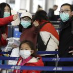 Countries evaluate evacuation of citizens in virus epicenter