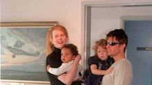 Nicole Kidman And Tom Cruise's Daughter, Bella, Posted A Rare Selfie On Instagram