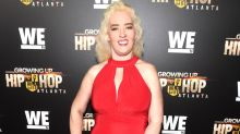 Mama June Stuns in Figure-Hugging Red Dress After Shocking 300-Pound Weight Loss