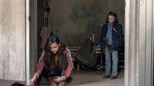 'The Walking Dead' De Facto Season Finale Is A Cat-Astrophe