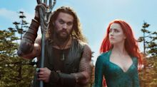 Aquaman sequel 'way bigger' teases Jason Momoa