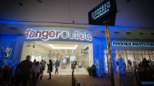 Can Tanger Factory Outlets Rebound From an 8-Year Low?