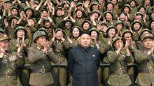 """Human Rights Watch estime que la justice nord-coréenne traite les détenus """"pire que des animaux"""""""
