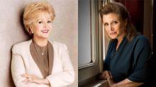 當影迷們還在與星戰公主 Carrie Fisher 說再見,她的母親 Debbie Reynolds 也突然離世了…