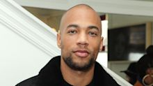 'Insecure' Actor Kendrick Sampson Hit by Rubber Bullets in Los Angeles Protest