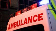 Man accused of slashing paramedic on crime rampage