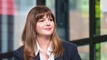 Amber Tamblyn on her new book, 'Any Man,' and why she doesn't care about acting anymore