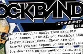 Rock Band Weekly: Foreigner and more Warped Tour