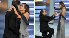 This Emmys proposal stopped the entire awards show