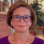 Former senior adviser to President Obama Valerie Jarrett on Kamala Harris as Biden's running mate