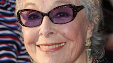 Marge Champion, actress, dancer and 'Snow White' model, dead at 101, reports say