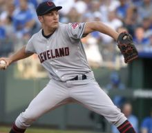 Indians painting imposing picture as rotation starts to shine