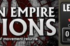 Fallen Empire: Legions open beta begins in one week