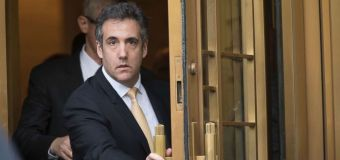Cohen interviewed with Mueller's team: Sources