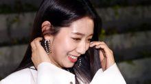 [MD PHOTO] 韓國藝人朴信惠 首爾出席品牌宣傳活動