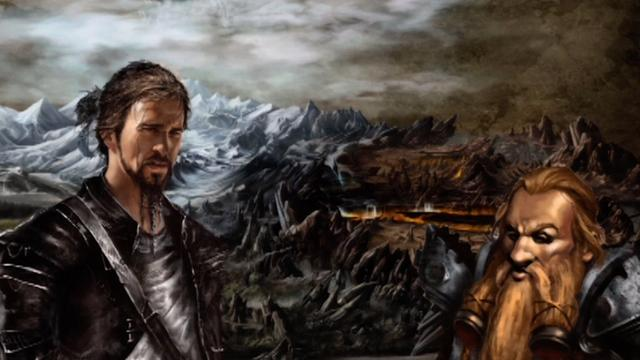 Realms of Ancient War - Review