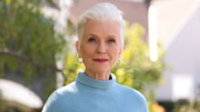 72-year-old Maye Musk reveals the secrets to her ageless look — including a $10 product