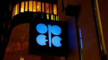 U.S. oil firms tell OPEC their growth will slow