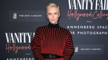 Charlize Theron talks 'emotional hell' of first adoption: 'I went through eight different situations'