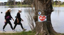 Austrália tem o menor nível de contágios por coronavírus em dois meses