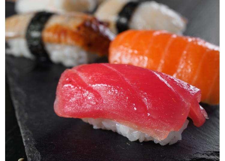 超高CP值!新宿千元日幣午餐 燒肉、天丼、壽司 平價消費高級享受